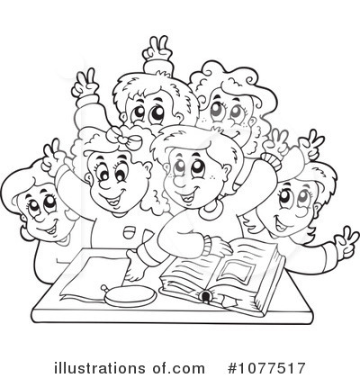 Back To School Clipart 1077517