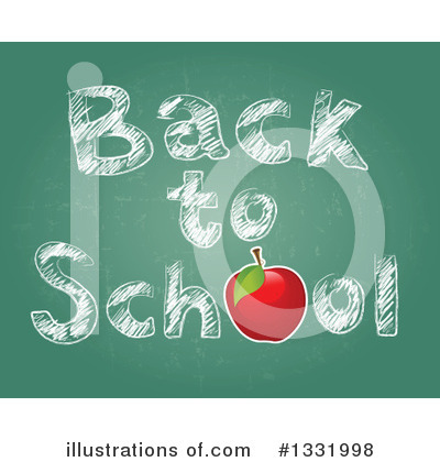 Back To School Clipart #1331998 by Pushkin