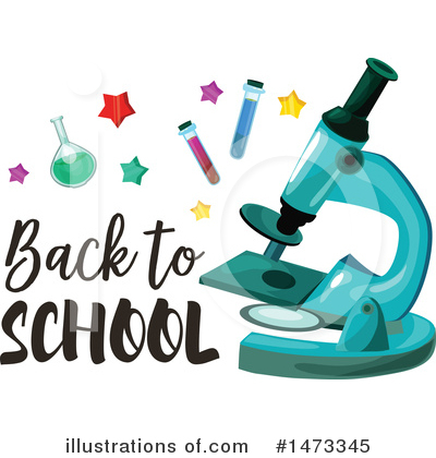 Science Clipart #1473345 by Vector Tradition SM
