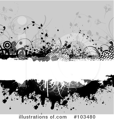 Royalty-Free (RF) Background Clipart Illustration by KJ Pargeter - Stock Sample #103480