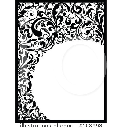 Royalty-Free (RF) Background Clipart Illustration by OnFocusMedia - Stock Sample #103993