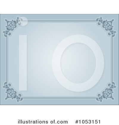 Certificate Clipart #1053151 by KJ Pargeter