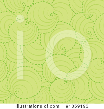 Leaf Clipart #1059193 by Cherie Reve
