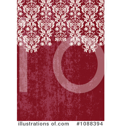 Damask Clipart #1088394 by BestVector