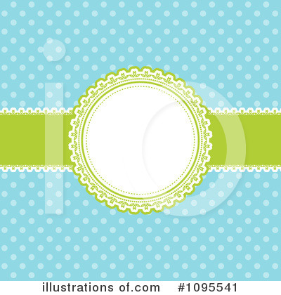 Invite Clipart #1095541 by KJ Pargeter
