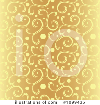 Royalty-Free (RF) Background Clipart Illustration by dero - Stock Sample #1099435