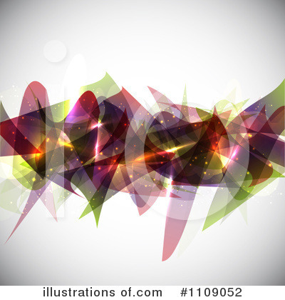 Royalty-Free (RF) Background Clipart Illustration by KJ Pargeter - Stock Sample #1109052