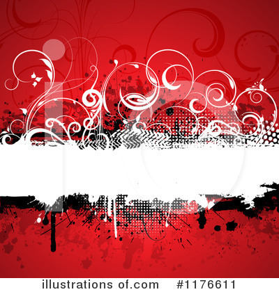 Royalty-Free (RF) Background Clipart Illustration by KJ Pargeter - Stock Sample #1176611