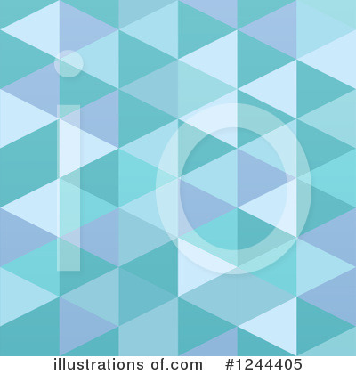 Geometric Clipart #1244405 by vectorace