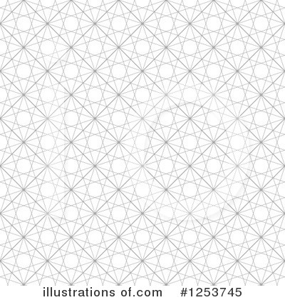 Geometric Clipart #1253745 by vectorace