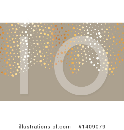 Business Card Clipart #1409079 by KJ Pargeter