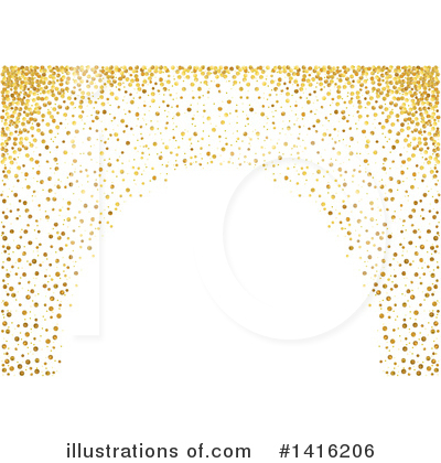 Royalty-Free (RF) Background Clipart Illustration by dero - Stock Sample #1416206