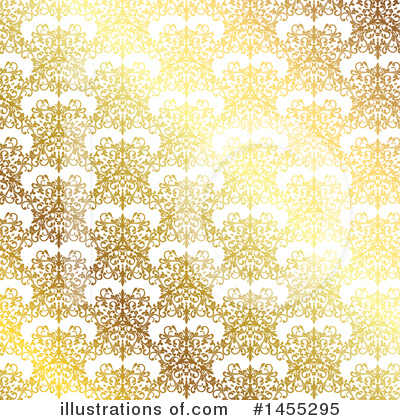 Damask Clipart #1455295 by KJ Pargeter