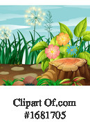 Background Clipart #1681705 by Graphics RF