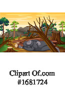 Background Clipart #1681724 by Graphics RF