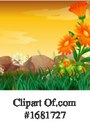 Background Clipart #1681727 by Graphics RF