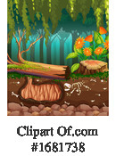 Background Clipart #1681738 by Graphics RF