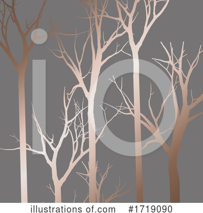 Forest Clipart #1719090 by KJ Pargeter