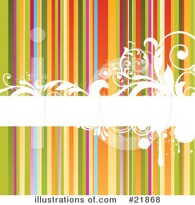 Royalty-Free (RF) Background Clipart Illustration by OnFocusMedia - Stock Sample #21868