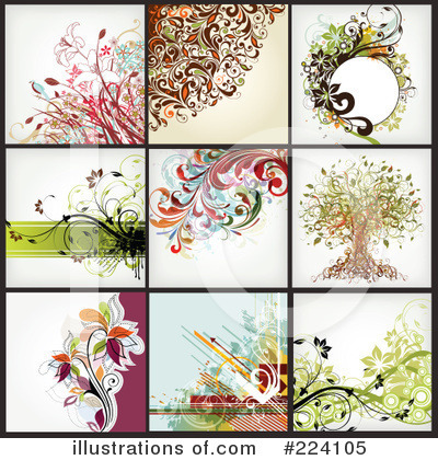 Tree Clipart #224105 by OnFocusMedia