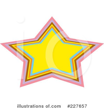 Stars Clipart #227657 by Andy Nortnik