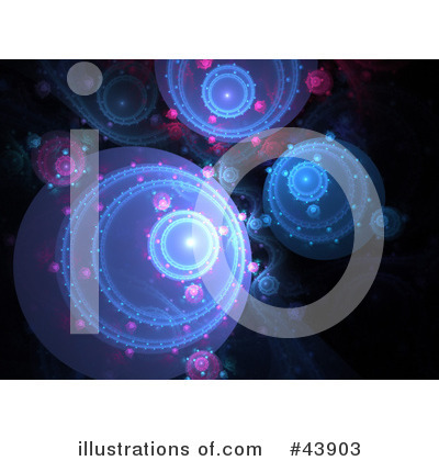Fractal Clipart #43903 by Arena Creative
