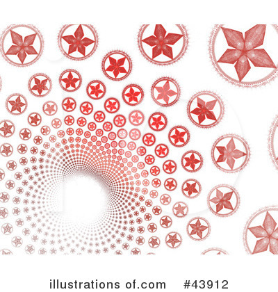 Fractal Clipart #43912 by Arena Creative