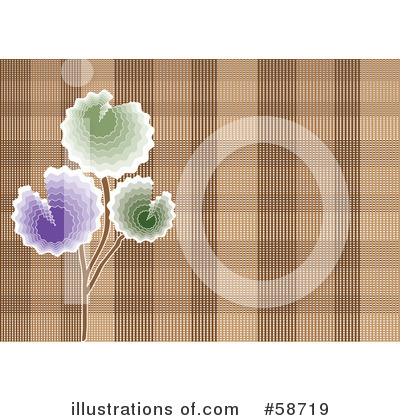 Flowers Clipart #58719 by MilsiArt