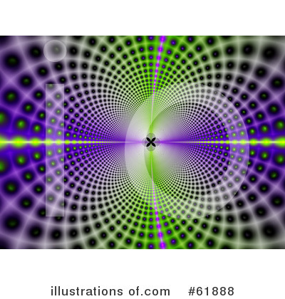 Fractal Clipart #61888 by ShazamImages