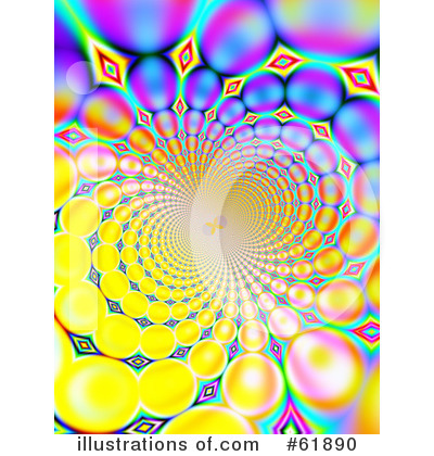 Fractal Clipart #61890 by ShazamImages