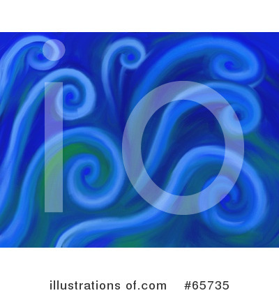 Waves Clipart #65735 by Prawny