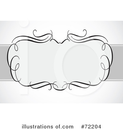 Borders Clipart #72204 by BestVector