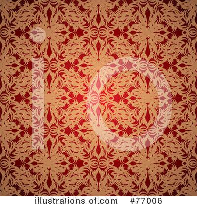 Floral Background Clipart #77006 by michaeltravers