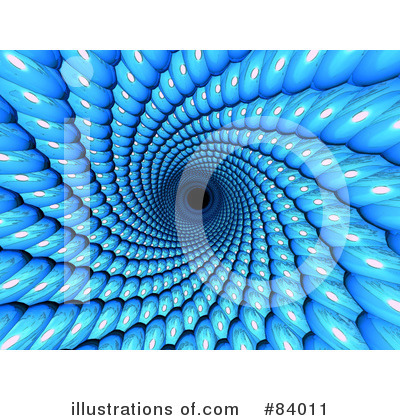 Spiraling Clipart #84011 by 3poD