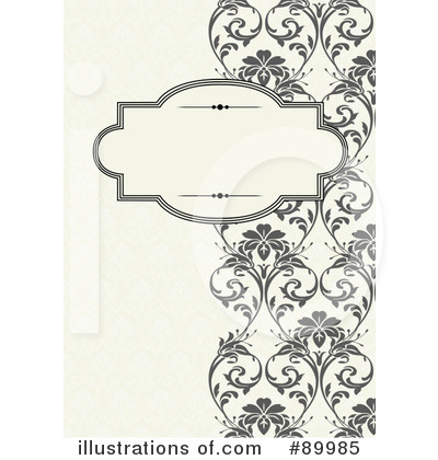 Invitation Clipart #89985 by BestVector