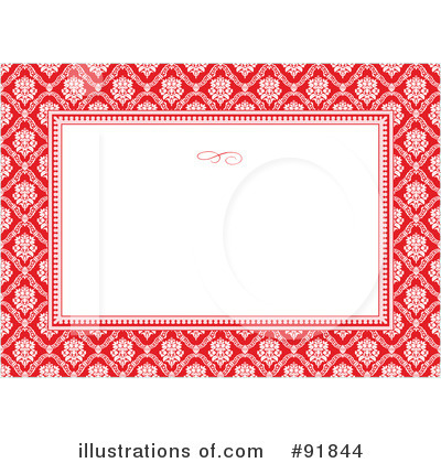 Damask Clipart #91844 by BestVector