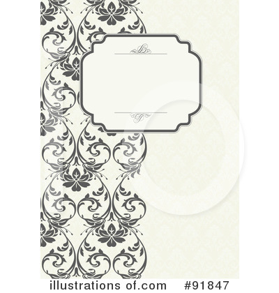 Invitation Clipart #91847 by BestVector