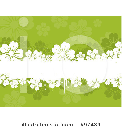 Flowers Clipart #97439 by KJ Pargeter