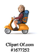 Backpacker Clipart #1677252 by Julos