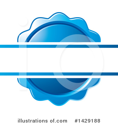 Badge Clipart #1429188 by Lal Perera