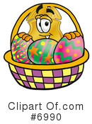 Badge Clipart #6990 by Toons4Biz