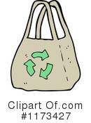 Bag Clipart #1173427 by lineartestpilot