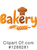 Bakery Clipart #1288281 by Vector Tradition SM