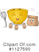 Baking Clipart #1127590 by BNP Design Studio