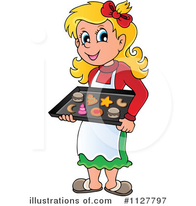 Kitchen Clipart #1127797 by visekart