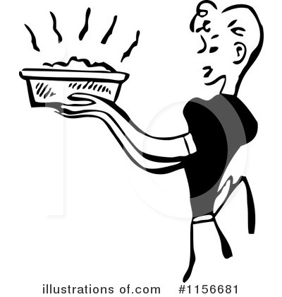 Cooking Clipart #1156681 by BestVector