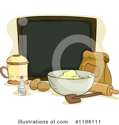 Cooking Clipart #1186111 by BNP Design Studio