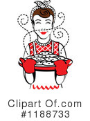 Baking Clipart #1188733 by Andy Nortnik