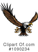 Bald Eagle Clipart #1090234