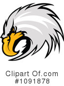 Bald Eagle Clipart #1091878
